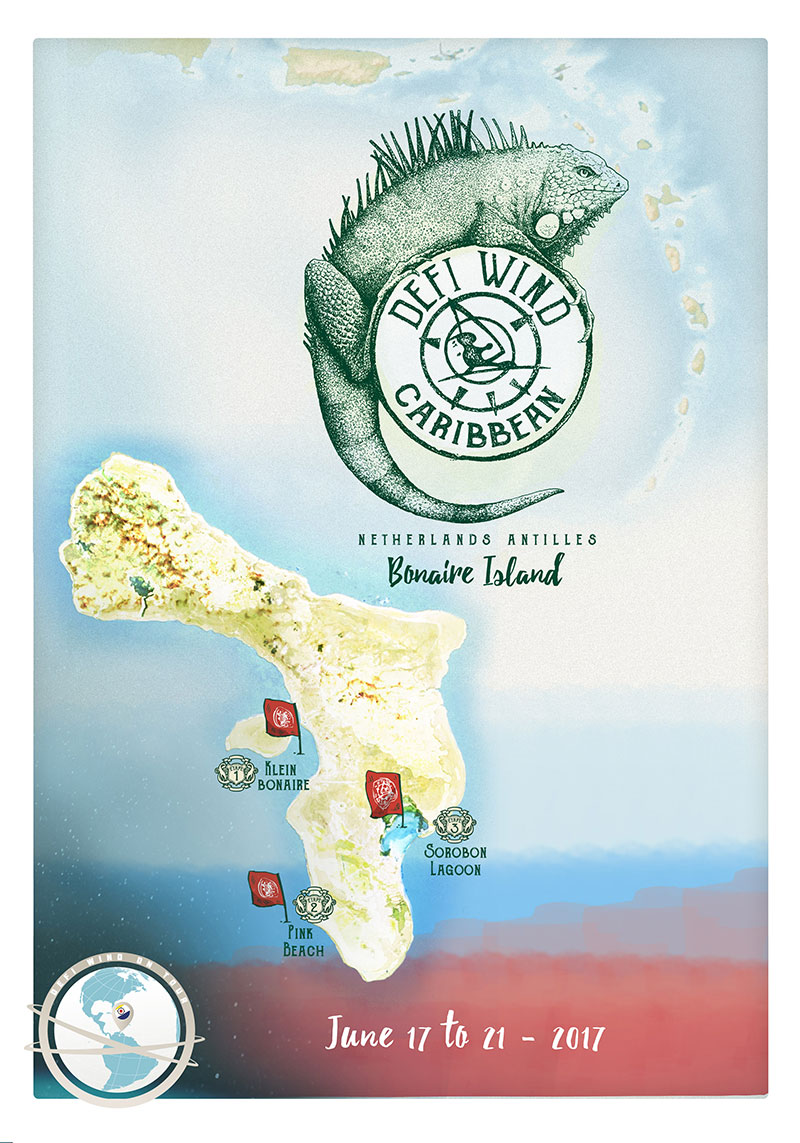 LocationBonaire